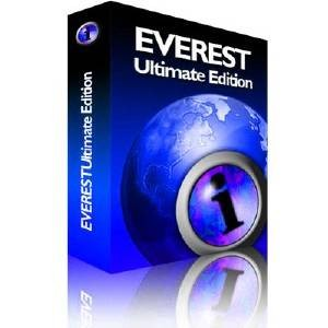 EVEREST Ultimate Edition 5.01 Build 1700 Final