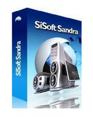 : SiSoftware Sandra Professional Home